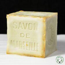 Savon de Marseille Cube 1Kg Pur Végétal Le Sérail