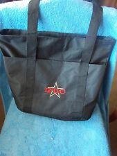 Large Black Ifdc Doll Convention Tote Bag