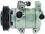 MAZDA 6 2.5L 06-08 Air conditioning Compressor Pump.NEW GENUINE OE.