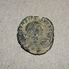 Very Rare, Fantastic, Constantius II Caesar, 330AD. Authentic.