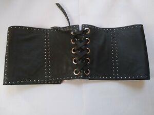 Zara Beaded Belt