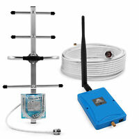 4G Band 28 700MHz Cell Phone Signal Booster Mobile Repeater for Australia 700MHz