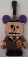 Disney Pin 80264 Vinylmation Mystery Nightmare Before Christmas Mayor NBC