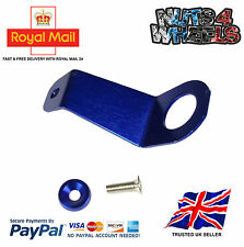 Blue Radiator Stay Bracket Fits Honda Civic EG 92-95