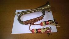 Bugle d'epoca - Tromba in buone condizioni.