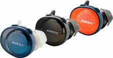 Bose SoundSport FREE Wireless In-Ear True Headphones