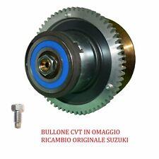 21070-10811-000 puleggia primaria cambio cvt originale SUZUKI BURGMAN 650