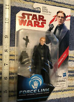 Star Wars Force Link General Hux - 3.75 inch Action Figure-NEW