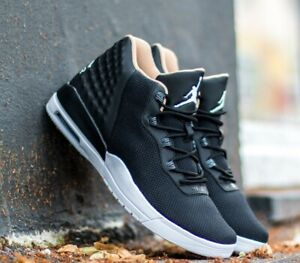 Jordan Academy Black   Authenticity Guaranteed : eBay