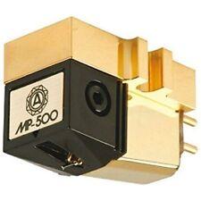 JAPAN new & Genuine NAGAOKA MP-500 Stereo Cartridge Free Shipping