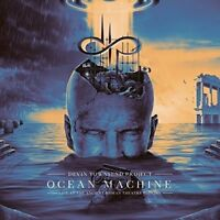 DEVIN TOWNSEND PROJECT-OCEAN MACHINE-LIVE AT THE ANCIENT ROMAN THE. BLU-RAY NEW+