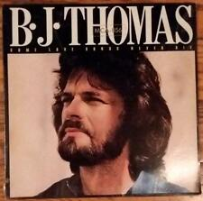 """B. J. THOMAS """"Some Love Songs Never Die"""" BRAND NEW FACTORY SEALED 1981 MCA LP"""