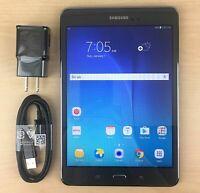 """Samsung Galaxy Tab A 8.0"""" 16GB Smoky Titanium Wi-Fi SM-T350NZAAXAR """"New"""""""
