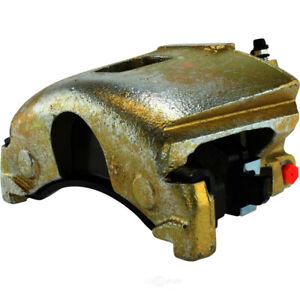 Disc Brake Caliper-Posi-Quiet Loaded Caliper-Preferred Front/Rear-Right Reman