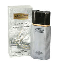 Lapidus Eau De Toilette Spray 3.33 Oz / 100 Ml