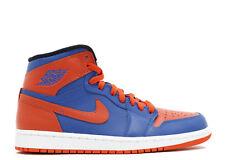"""Nike Air Jordan 1 """"NEW YORK KNICKS"""" 2013 - US10 / EU44"""