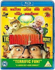 The Harry Hill Movie [Blu-ray] Comedy New & Sealed Free P&P