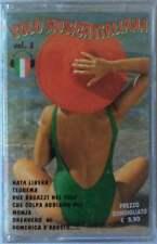 Solo Musica Italiana vol 3° - MC sigillata - Audio Cassetta