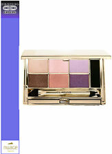 CLARINS NEO PASTELS - PALETTE YEUX OMBRES & LINER - Eye Colour & Liner Palette