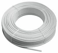 WATER UNDERFLOOR HEATING PEX-AL-PEX WET UNDER FLOOR PIPE16mm 100m - 300m COILS