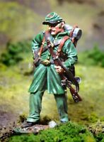 THE COLLECTORS SHOWCASE CIVIL WAR UNION CS00790 BERDANS STANDING RELOADING MIB