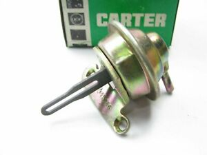 Carter 202-726 Carburetor Choke Pull-Off