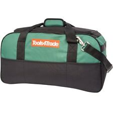 "Excel Heavy Duty Tool Bag Size 22"" T4T Logo"