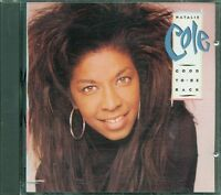 Natalie Cole – Good To Be Back Cd Perfetto