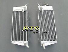 For Honda CR250 CR 250 R CR250R 1985 1986 1987 85 86 87 Aluminum Radiator
