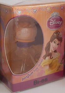 Disney Princess Belle Perfume Body Splash 20ml 0,7fl oz