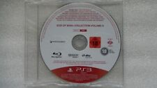 God of War Collection Volume 2 PS3 PROMO - God of War Collection II Promotional