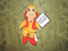 "Disney Store Black Cauldron Fairfolk Bean Bag Plush Stuffed Toy 8"" NWT With Tag"