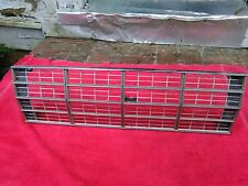 1969 FORD THUNDERBIRD FRONT GRILLE GENUINE OE