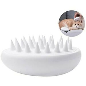 Pidan Pet Brushes for Cats Dog Pet Grooming Hair Brush Silicone Deshedding Tool