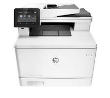 HP MFP M377dw Colour LaserJet Pro Printer M5h23a