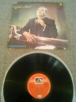 KUMAR GANDHARVA NATYA SANGEET LP EX (+) !!! RARE ORIGINAL HMV INDIA HIDUSTANI