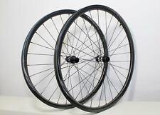 Bench composite Wheels gravel 27 carbon dt350 straight en rueda set