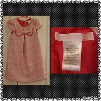 EUC - Janie And Jack Dress size 4