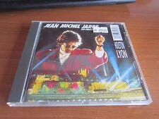 CD - Jean Michel Jarre - En Concert / Houston Lyon (B)