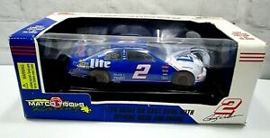 Matco Tools 1/24 Scale Die Cast Bank 2 Rusty Wallace NASCAR 1997 Limited Edition