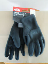 the north face men's fleece etip gloves - U/R Powered - NWT - MSRP $35.00