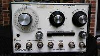 Wavetek Model 1402A VHF Sweep Generator