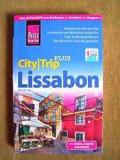 """""""City Trip Plus – Lissabon"""" von Werner Lips"""