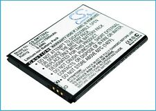 3.7V battery for Samsung Galaxy Q, Wave 3, YP-GS1CB, Galaxy Xcover, SCH-S720C, S