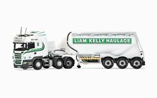 Scania Contemporary Manufacture Diecast Trucks