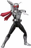 S.H.Figuarts Masked Kamen Rider SUPER 1 Action Figure BANDAI TAMASHII NATIONS