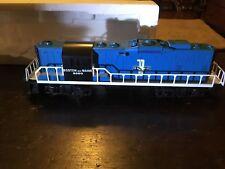 Williams GP9-301 Boston & Maine GP-9 Diesel Locomotive