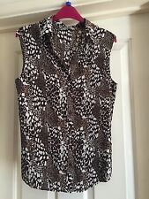M&S Blouse Top, Size 16 - Lovely!