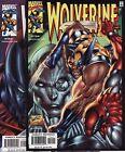 WOLVERINE #154,155,156 & 157/ANNUAL 95 Marvel Comics DEADPOOL X-Men Spider-Man