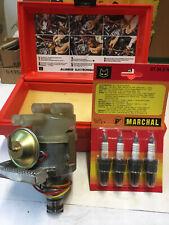 LE TOP ! MATRA BAGHEERA S / SIMCA 1100 TI - ALLUMEUR ELECTRONIQUE MARCHAL - NEUF